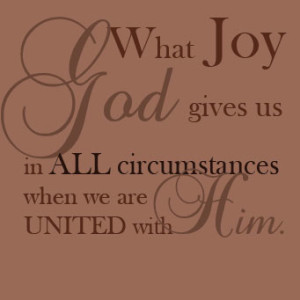 Joy-God-gives-us