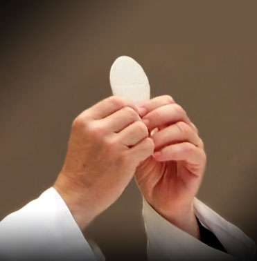 Jesus-in-the-eucharist