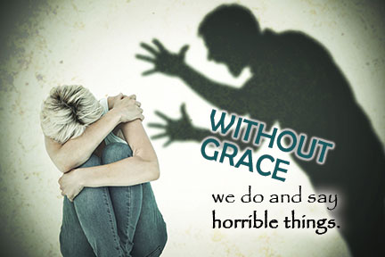 WITH-OUT-GRACE